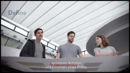 VW future center